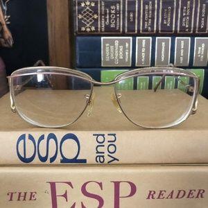 Vintage Eyeglasses   Vintage Glasses Frames